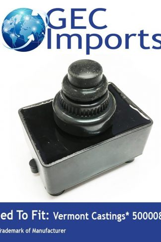 50000816 Push Button Ignitor by GEC Products