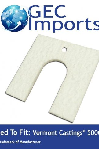 50000892 Burner Gasket by GEC Products