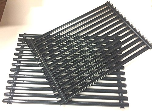 Weber 65906 Porcelain Enameled Cooking Grates 2 Pack