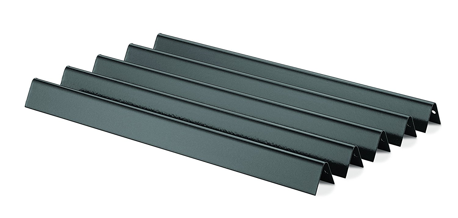 Weber Gas Grill Parts >> Weber 7534 Gas Grill Flavorizer Bars 21 5 X 1 7 X 1 7