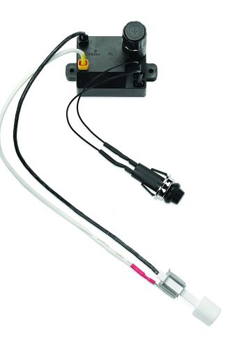 Weber 7642 Igniter Kit for Spirit 200 Series Gas Grills