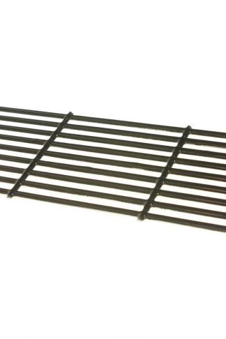 Music City Metals 65051 Gloss Cast Iron Cooking Grid Replacement for Select Chargriller Gas Grill Models (Single unit)