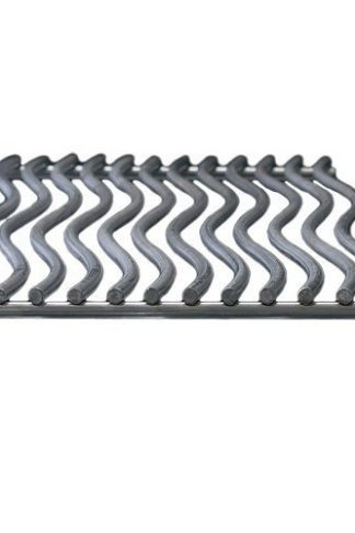 Napoleon 75501 Stainless Steel Wave Cooking Grids, 9.5mm fits 500 Series Grills