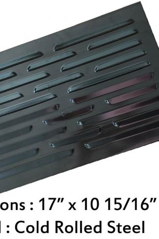 Heat Plate for Grand Hall Y0655, Y0656, Bakers & Chefs 9905TB-LPG, Y0655, Y0656, Sams 9905TB-LPG Grill Models