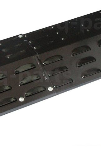 Hongso PPB375 Master Forge Adjustable Porcelain-coated Steel Heat Plate Replacement