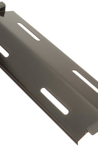 Music City Metals 93281 Porcelain Steel Heat Plate Replacement for Gas Grill Models Grill Chef BIG-8116 and Sams ST1017-012939