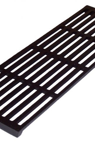 Porcelainized Cast Iron Cooking Grid for Aussie, Brinkmann, Sams and Turbo Grills