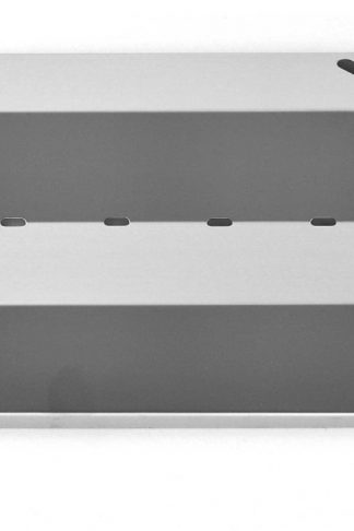 Stainless Steel Heat Plate Replacement for Academy BQ05037-2, BBQ Pro BQ05041-28, BQ51009 and Outdoor Gourmet Gas B09SMG1-3F, BQ06W06-A, BQ06W03-1-N, BQ06W03-1 Grill Models