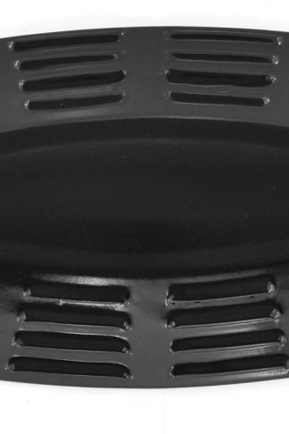 Uniflame EG360, GBC1025W, GBC1025WE-C, GBC621C, GBC621CR-C, GBC720W-C, GBC720W, GBC730E-C, Gas Grill Model Replacement Porcelain Steel Heat Shield