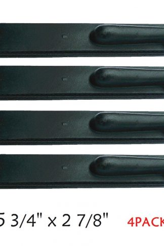 Vicool hyB330 (4-pack) Cast Iron Burner for Turbo, Aussie, and Sams Grills
