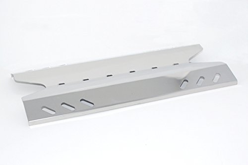16 1/8, Academy Sports, Members Mark Stainless Heat Plate | SCHP2