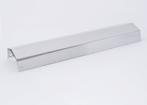 AMHP1 Stainless Steel Heat Shield For Amana