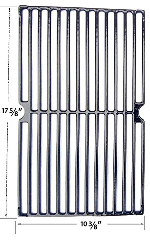 Amana AM33LP-P & Brinkmann 810-9200-0, 810-9390-0, 810-9390-1, 810-9390-2 Porcelain Cast Iron Cooking Grate