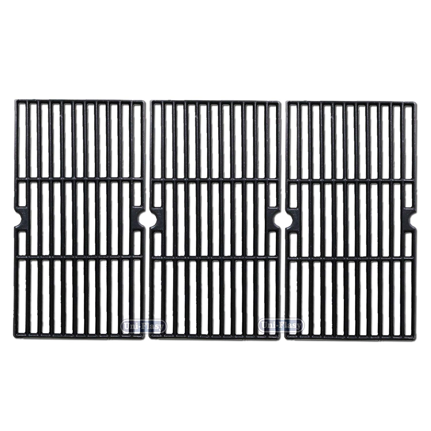 Cast Iron Grill Cooking Grid Grate Replacement Parts for ...
