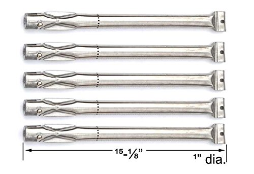 Members Mark: M3207ALP, M3207ANG, 141.16327, 141.163271, 141.16329, 141.163291, 141.163292 (5-PACK) Stainless Burner