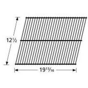 Music City Metals 50201 Porcelain Steel Wire Cooking Grid Replacement for Select Gas Grill Models by Amberlight, Arkla and Others