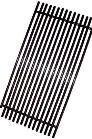 Music City Metals 54801 Porcelain Steel Wire Cooking Grid Replacement for Select DCS Gas Grill Models