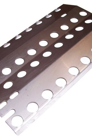 Music City Metals 90271 Stainless Steel Heat Plate Replacement for Select DCS Gas Grill Models