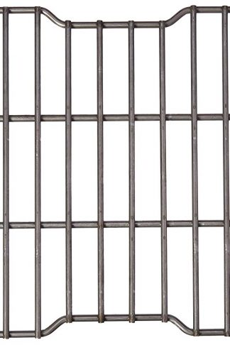 Music City Metals 90301 Steel Wire Rock Grate Replacement for Select Gas Grill Models by Arkla, Charmglow and Others