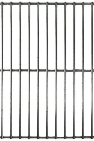 Music City Metals 92501 Steel Wire Rock Grate Replacement for Select Gas Grill Models by Arkla, Charmglow and Others