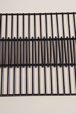 Porcelain Steel Wire Cooking Grid Replacement for Aussie, Master Chef and other Bbq Grill Models