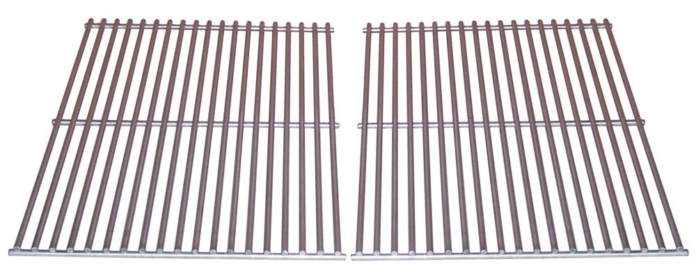 Rectangular Stainless Steel Wire Cooking Grid for Fire Magic Grills