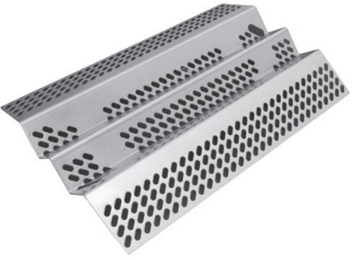 Stainless Steel Heat Plate Replacement for Select American Outdoor Grill Gas Grill Models