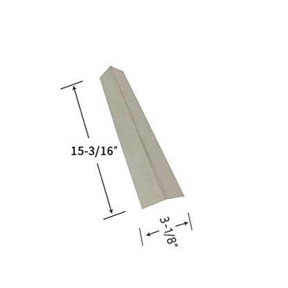 Brinkmann 810-1455-S, 810-1456-S, 810-9425-W & Grillada GG60000-4B, SRGG51112A, SRGG51204A Stainless Heat Shield