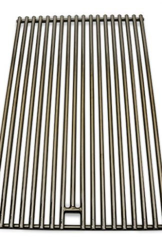 "Modern Home Products CG94SS Stainless Steel Cooking Grid - 21"" x 13-1/2"" For Select Lynx Grills"