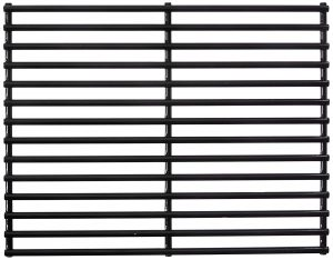 Music City Metals 52101 Porcelain Steel Wire Cooking Grid Replacement for Select Lazy Man and Napoleon Gas Grill Models
