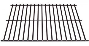 Music City Metals 92001 Steel Wire Rock Grate Replacement for Select Gas Grill Models by Charmglow, Lazy Man and Others