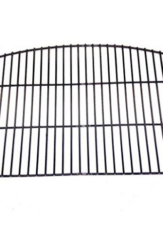 Replacement Porcelain Steel Wire Cooking Grid For Charbroil, Grill Mate B2618-SB 4659590 and Uniflame GBC920W1, GBC1025WE-C, GBC820W-C Gas Grill Models