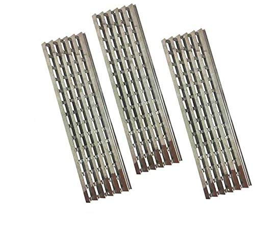 Grill Parts Zone Viking VGBQ300T, VGIQ530-4RT, Viking VGIQ532-3RT, Heat Shield (3-Pack)