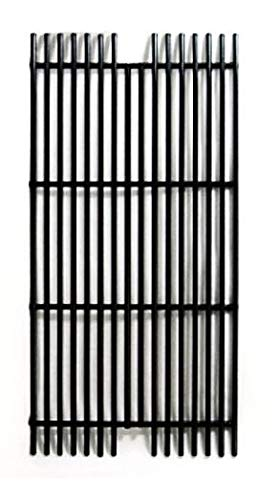 Hongso PCD911 New Universal Porcelain Steel Wire Cooking Grid Replacement for Viking VGBQ 30 in T Series, VGBQ 41 in T Series, VGBQ 53 in T Series