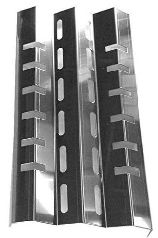 Grill Parts Zone Broil-Mate 1302-4, Broil-Mate 1322-4m Broil-Mate Sterling 1102-4, Sterling 11024 Stainless Heat Plate