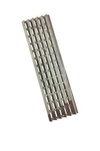 Grill Parts Zone Viking VGIQ300-2RT, VGIQ410-3RT, VGIQ412-2RT, VGIQ530-4RT, VGIQ532-3RT Heat Shield
