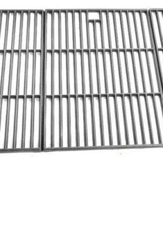 Nexgrill 720-0419, 720-0459, BB10836A, BB10837A, Brinkmann 4615, Elite Series 4685, 810-4685-0, 810-4685-1 Cast Iron Cooking Grid, Set of 3