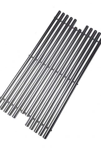 Zljiont Stainless Steel Wire Cooking Grid Replacement for Select Viking Gas Grill Models