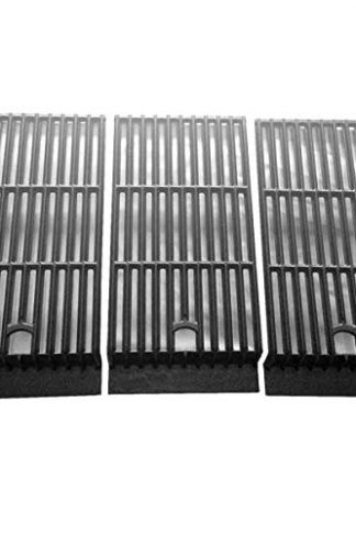 Broilmaster D3, G-3 (single post), G-3 (twin post), G-3 EXPL, G-3 EXPN, G-3 TXPL, G-3 TXPN, P3, S3, U3 Cast Iron Grates