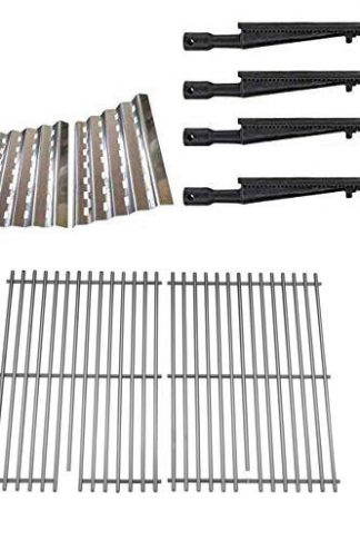 Grill Parts Zone Brinkmann 2600, 810-2600, 810-2600-0, 810-2600-1 Replacement Kit