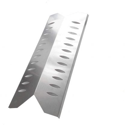 Grill Parts Zone Fiesta BP26040, Fiesta BP26040-bl423 Stainless Heat Shield