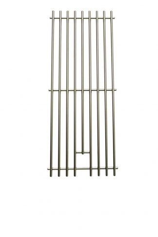 Grill Parts Zone Stainless Cooking Grid for Ducane 30400041, BBQ Galore XG4TBWN, Nexgrill 720-0584A, 720-033, Turbo 4-Burner and Perfect Flame 720-0335, 730-0335 720-0057-4B, Gas Models