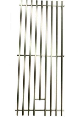 Replacement Stainless Steel Cooking Grids for Master Forge SH3118B and Kenmore 148.16656010, 148.2368231, 640-05057386-4, 90118 Gas Grill Models