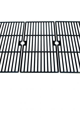 Direct store Parts DC121 Porcelain Cast Iron Cooking grid Replacement Charbroil ,Kenmore ,Master Chef Gas Grill