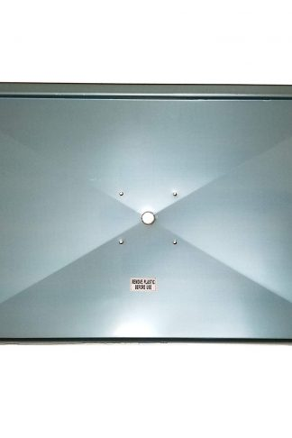 "Barbeques Galore G' Frame 27"" Drip Tray for Turbo Grills - with Holes"