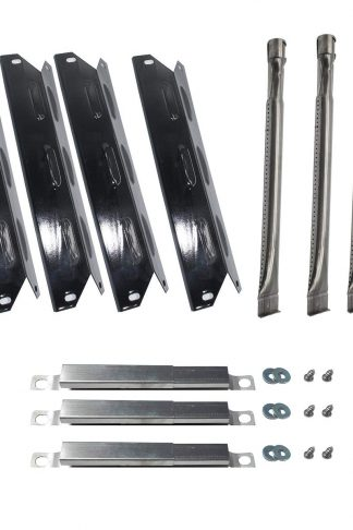 Grill Parts Kit for Kenmore 146.34611410, 146.16142210, 146.23678310, 146.16132110, 146.23679310, 146.16198211, 146.46372610, 146.34611410, 146.10016510, 146.34461410, 146.46366610, 146.10016510