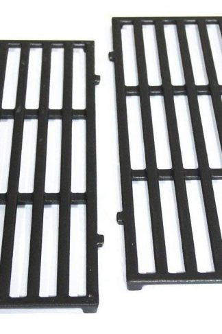 "Hongso 17.5"" Grill Cooking Grid Grates Replacement for Weber Spirit 200 Series, Spirit E-210 (2013-2016), Spirit S-210 (2013-2016) Gas Grills, 7637 PCG637"