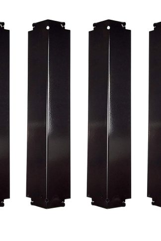 "Replace parts Porcelain Steel Heat Plate Replacement for Select Gas Grill Models, Charbroil and Others,(16"" X 3 13/16"")"