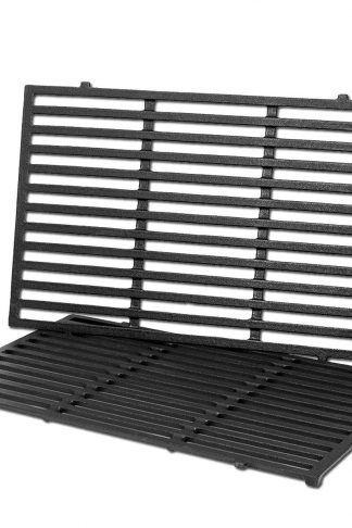 Uniflasy Grill Cooking Grid Grates Replacement Parts 7638 for Weber Spirit 300, 700 Series, Weber 900, 1100, 2381001 Genesis 2000, Genesis 300