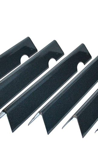 "Weber 66033 Set of 7 Porcelain Enameled Flavorizer Bars for Genesis II E-410 (17"" L x 2-3/8""W x 2-1/8""H)"
